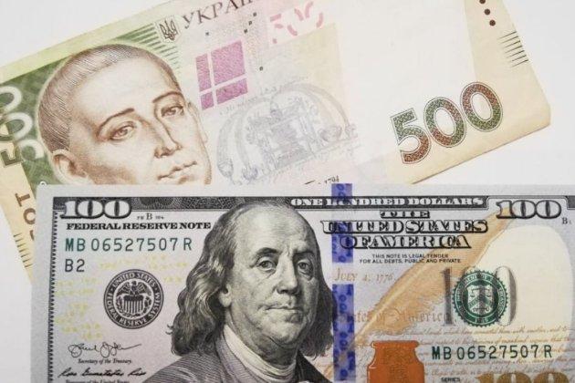 У наступні три роки курс не перевищить 30 грн/$, вважають в Уряді