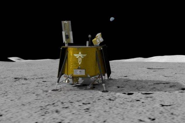 Українці відповідатимуть за місячну місію. Компанія Максима Полякова отримала $90 млн від NASA для програми «Артеміда»