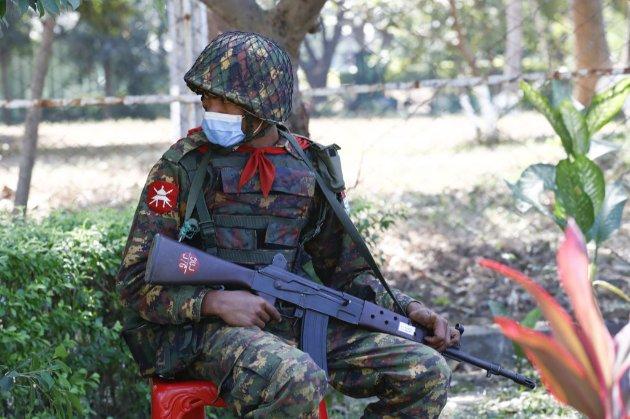 У М'янмі військові заблокували доступ до Twitter та Instagram