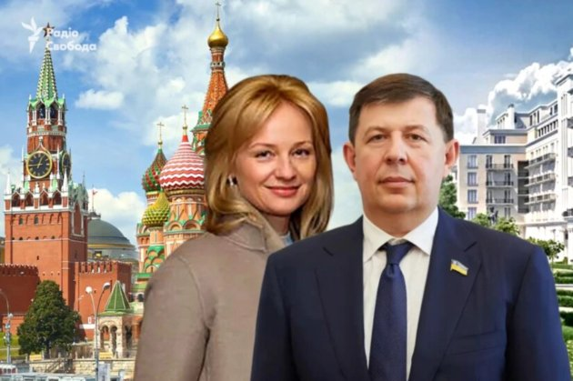 Цивільна дружина Козака придбала в Москві квартиру за $13 млн — ЗМІ