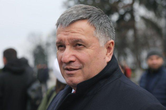 Аваков заявив, що фігуранти санкцій РНБО могли поставляти паливо в ОРДЛО