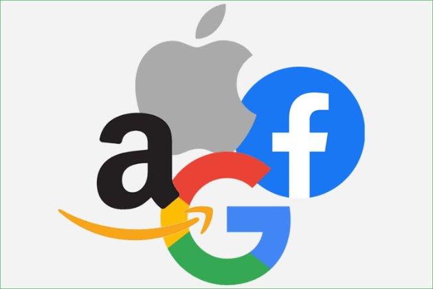 На тлі пандемії найбільші IT-корпорації збільшили сукупний дохід до $1,1 трлн