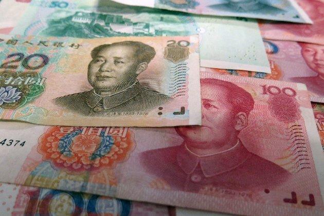 Громадянам Китаю видадуть $1,5 млн у криптовалюті