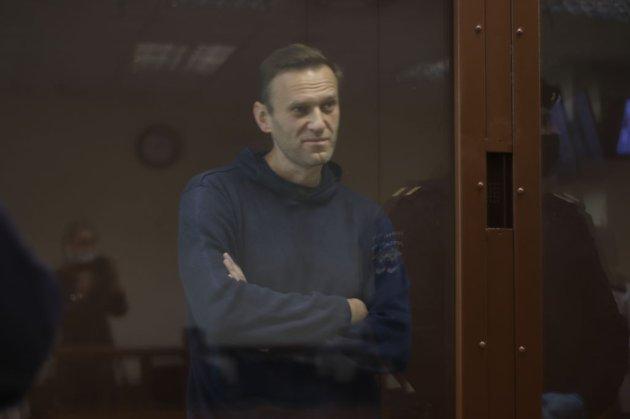Пропагандист Кисельов у відповідь на відео про «палац Путіна» показав сюжет про «віллу Навального»