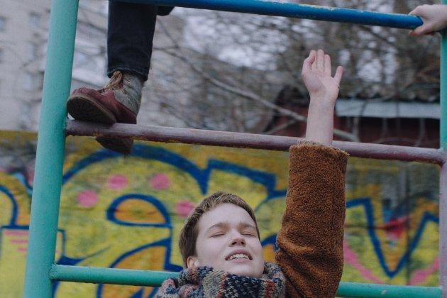 Український фільм «Стоп-земля» про життя підлітків їде на Берлінале-2021