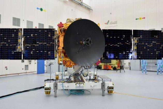 Відразу три безпілотні експедиції в лютому дістануться Марса