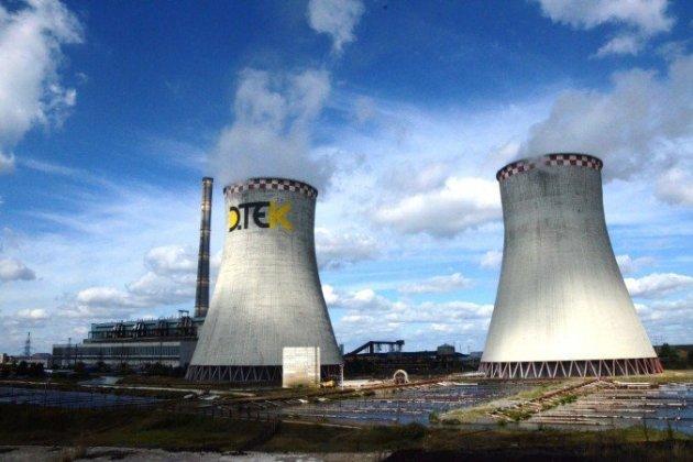 Аварійний ремонт. Ще два енергоблоки «ДТЕК Енерго» перестали працювати