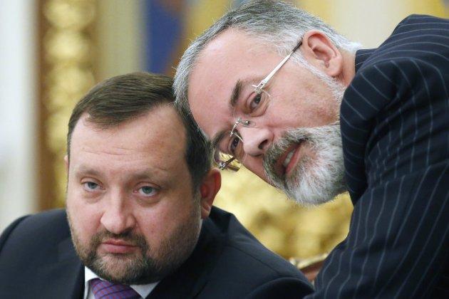 ЄС може зняти санкції з ексчиновників, щодо яких Україна не надала переконливих доказів
