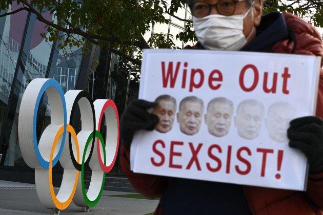 Глава оргкомітету Олімпіади у Токіо залишить посаду через сексистські зауваження