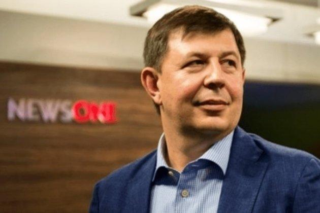 Козак купив телеканали «112 Україна» та «NewsOne» за 103 млн з офшорів цивільної дружини — активісти