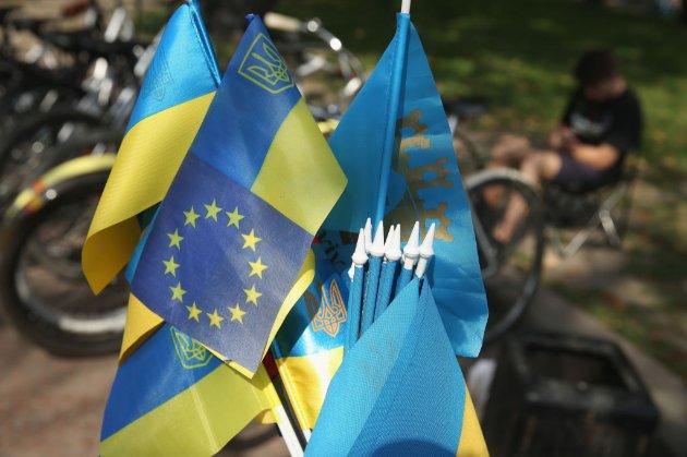 Євросоюз не визнає перспективу членства України в ЄС