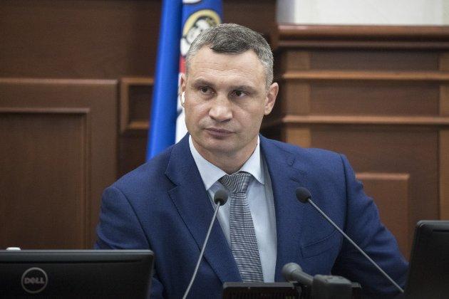 Рейтинг довіри українців очолив Віталій Кличко — КМІС