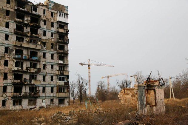 Витік радіоактивної води, який окупанти не зупиняють, загрожує Донеччині — Кравчук на Радбезі ООН