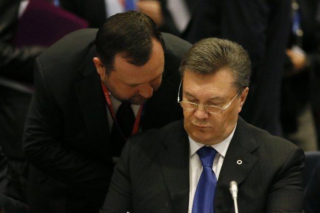 Шмигаль вважає, що санкції ЄС проти деяких соратників Януковича вже не мають ваги