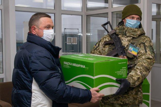 Ляшко розповів про нове COVID-зонування в Україні