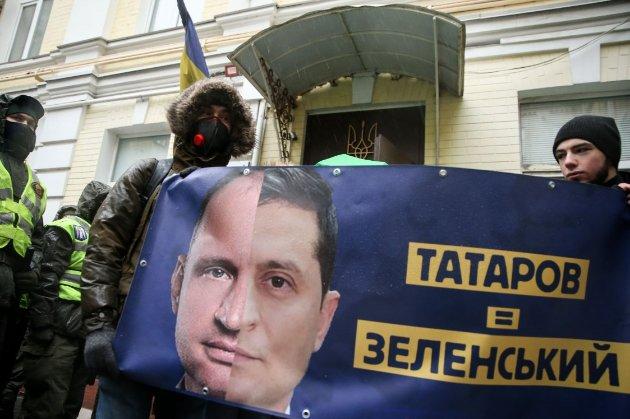 Керівників НАБУ викликали на допит у справі Татарова, а потім виклик скасували, каже Венедіктова