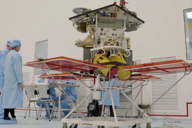 Запуск українського супутника може й не відбутися — держава не дала на нього грошей
