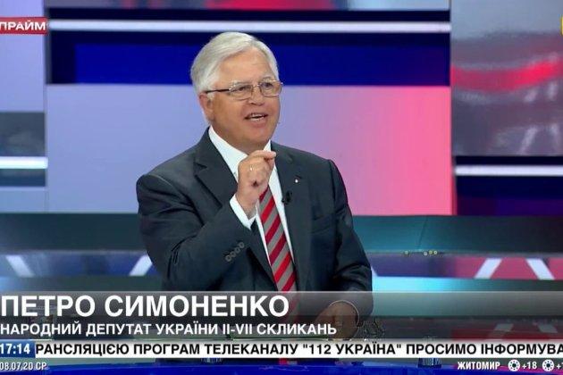 Нацрада позапланово перевірить закритий телеканал «112 Україна» через заяви Симоненка в його ефірі