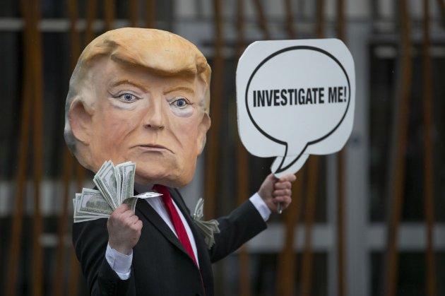 «Демократія крихка». Сенатори США не оголосили імпічмент Дональду Трампу