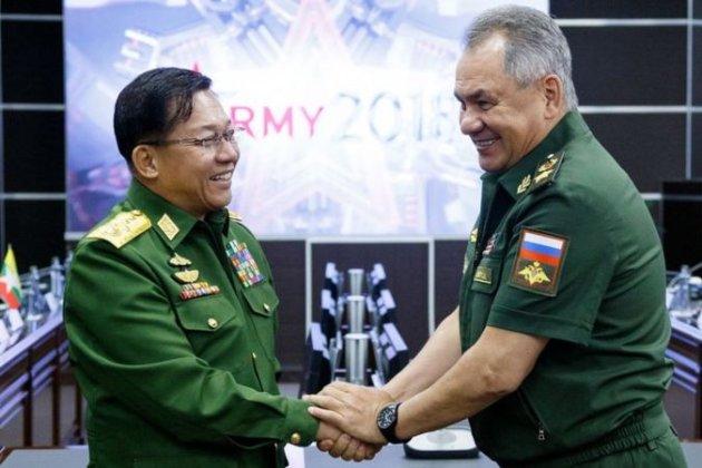 Росія підтримала військовий переворот у М'янмі — ЗМІ
