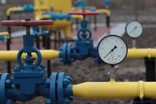Видобутий в Україні газ не експортується за кордон — Міненерго