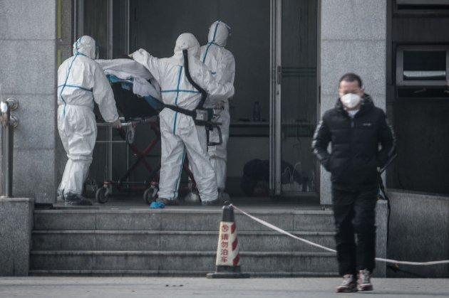 Вже у грудні 2019 року в Ухані циркулювало 13 штамів коронавірусу — ВООЗ