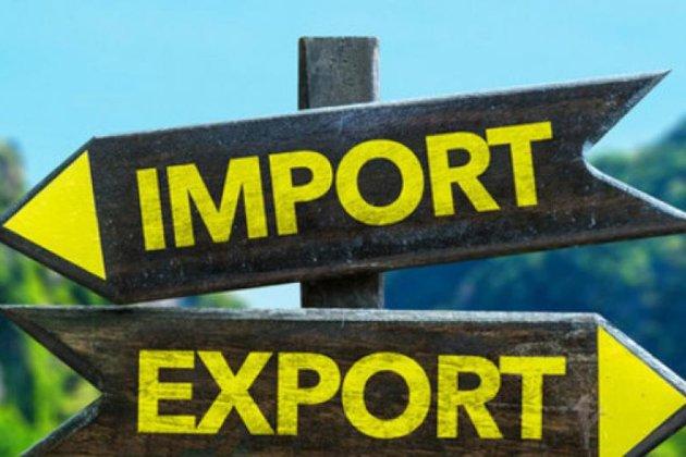 Україна завершила 2020 рік з негативним сальдо зовнішньої торгівлі. «Феноменально» зріс експорт до Китаю
