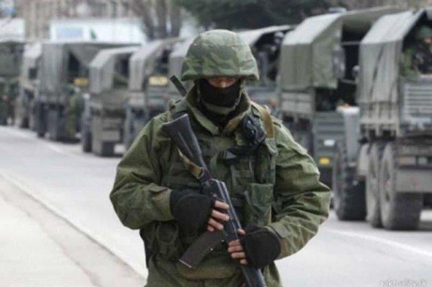 Росія перетворила Крим на найпотужнішу військову базу — ВМС України