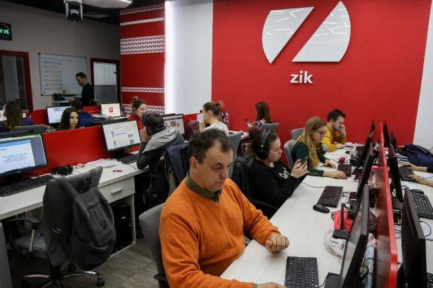 ZIK позивається до Зеленського у Верховному Суді через санкції