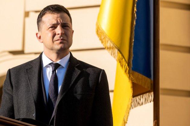 Зеленський доповнив перелік керівних посад, які треба з ним погоджувати
