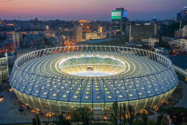 Матч «Динамо» — «Брюгге» почнеться раніше. А на трибуни дозволили прийти глядачам