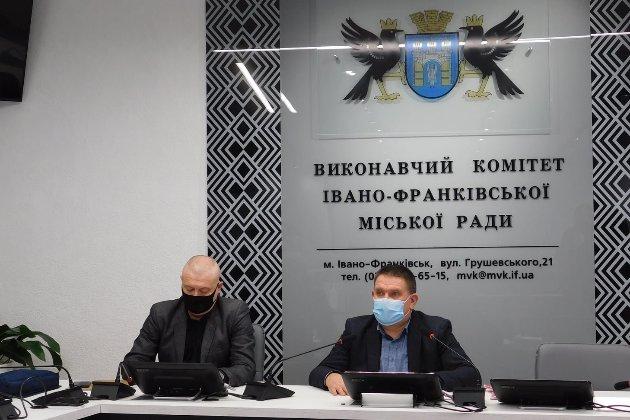 Івано-Франківську область закривають на жорсткий карантин через сплеск COVID-19