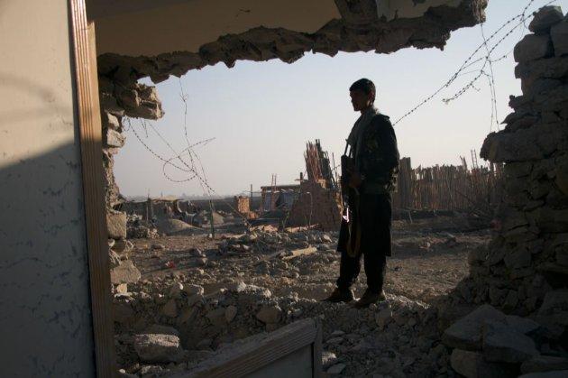 Байден має намір завершити війну в Афганістані