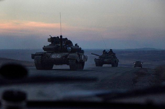 ОГП та СБУ повідомили про підозру заступнику міністра оборони РФ