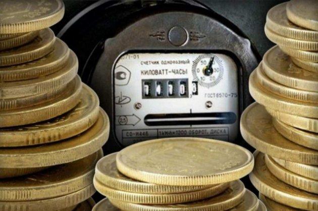 Регулятор підвищив тариф на передачу електроенергії для «Укренерго» на 7,5% з 1 квітня