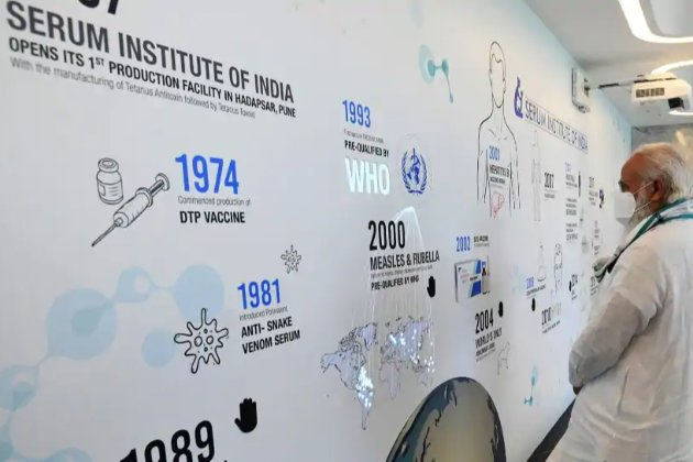 Степанов вилетів до Індії на переговори по вакцинах від COVID-19