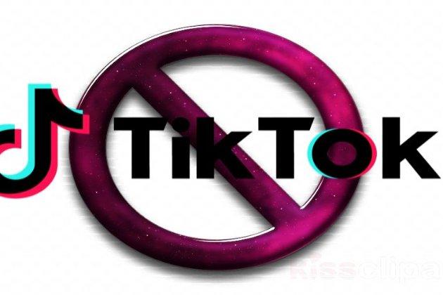 В Україні хочуть заборонити TikTok