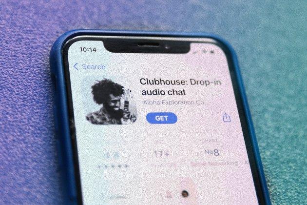Нова соцмережа Clubhouse всього за пів місяця зібрала 4,5 млн учасників