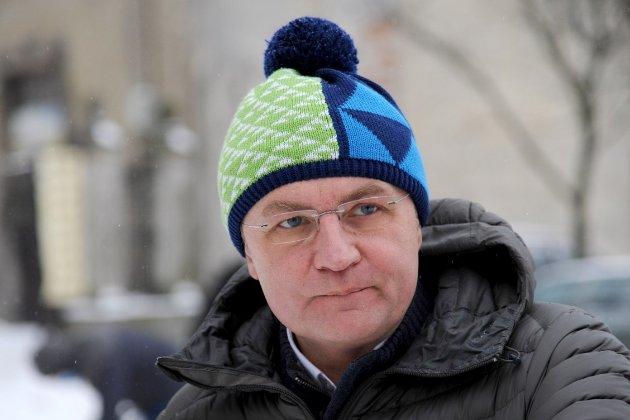 Садовий націлився у мери Києва. Очільник Львова також не проти стати президентом або прем'єром