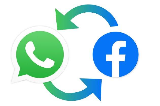 WhatsApp все ж буде передавати особисті дані у Facebook