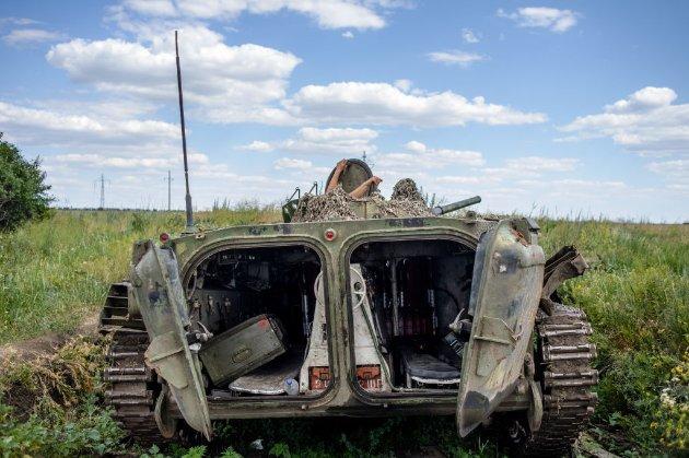 Донбас через війну втратив близько 10% ВВП України за п'ять років, кажуть дослідники