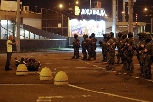 Влада Білорусі через пів року визнала, що першого загиблого під час протестів убили силовики