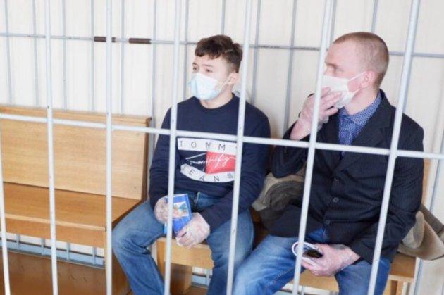 У Білорусі 16-річного підлітка засудили до 5 років колонії за «масові заворушення»