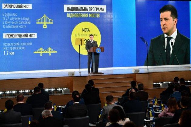 Лобісти з України намагаються зіпсувати відносини влади з МВФ, каже Зеленський