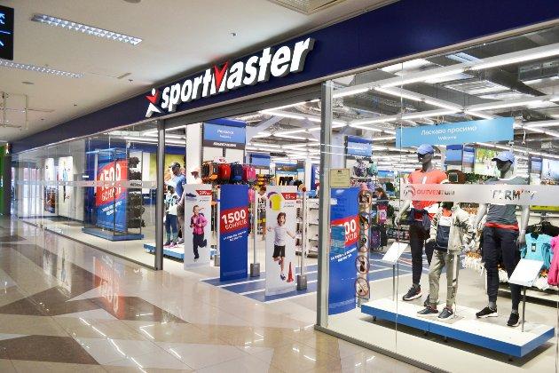 У Службі безпеки розповіли, чому РНБО запровадила санкції проти Sportmaster