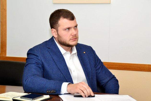 Криклій пообіцяв, що українці подорожуватимуть залізницею зі швидкістю 350 км/год до 2030-го