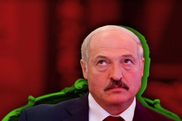 «Колективне божевілля». У Білорусі силовики придумали ритуал для отримання «енергії Лукашенка» (відео)