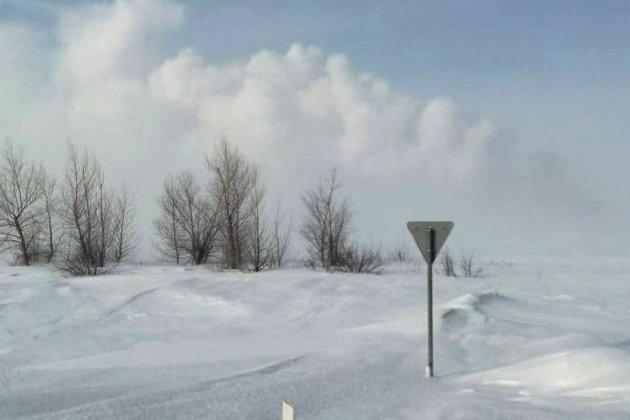 У Росії в Оренбурзькій області стався вибух на газопроводі