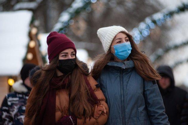 Україна оновила зони карантину. На Прикарпатті діятиме «червона»