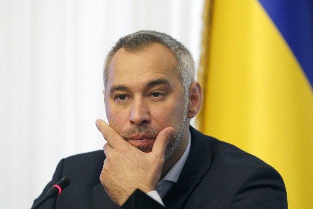 Ексгенпрокурор отримав премію Держдепу в сфері боротьби з корупцією